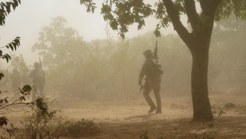 Bilan de l'opération contre la katiba Serma au Mali