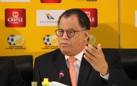 CAN 2019 : l'Afrique du Sud blacklistée par la CAF, vraiment ?
