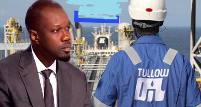 """Coup de théâtre - Tullow Oil détruit L'Observateur : """"les documents sont des faux évidents et..."""""""