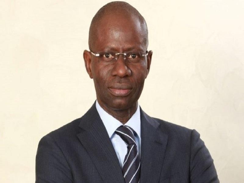 Direct Sit-in de l'opposition : Boubacar Camara appelle le peuple à se lever contre...