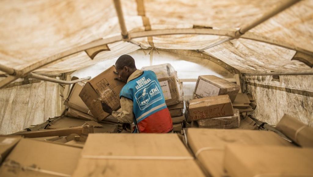 Législatives en RDC: les pro-Kabila resteraient majoritaires à l'Assemblée