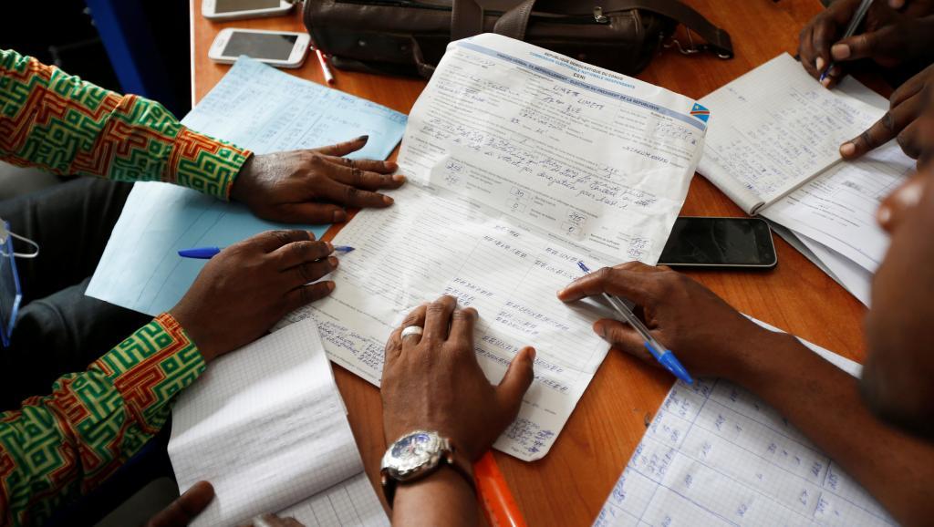 RDC: la période de recours pour la présidentielle arrive à échéance