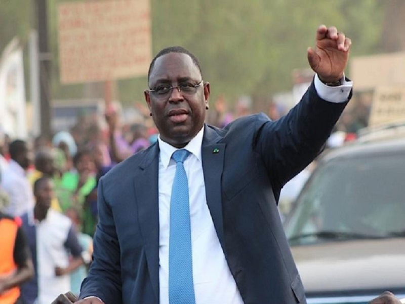 Campagne présidentielle 2019 : Calendrier du candidat Macky Sall