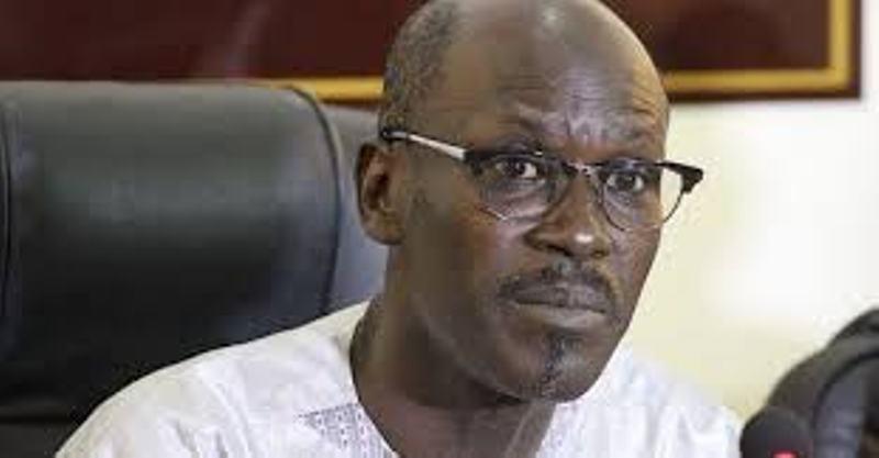Sit-in de l'opposition sénégalaise: Seydou Gueye répond aux candidats recalés