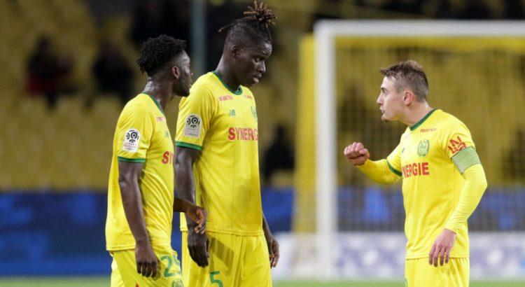 FC Nantes : Altercation de Kara Mboji, Hallilodzic soupçonne un coup monté