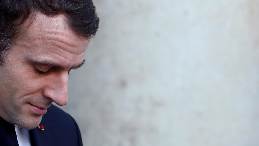 Emmanuel Macron aux Français: «Transformer avec vous les colères en solutions»