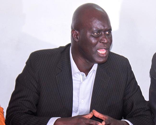 Oumar Wally Zoumaro cité dans une affaire de malversation financière