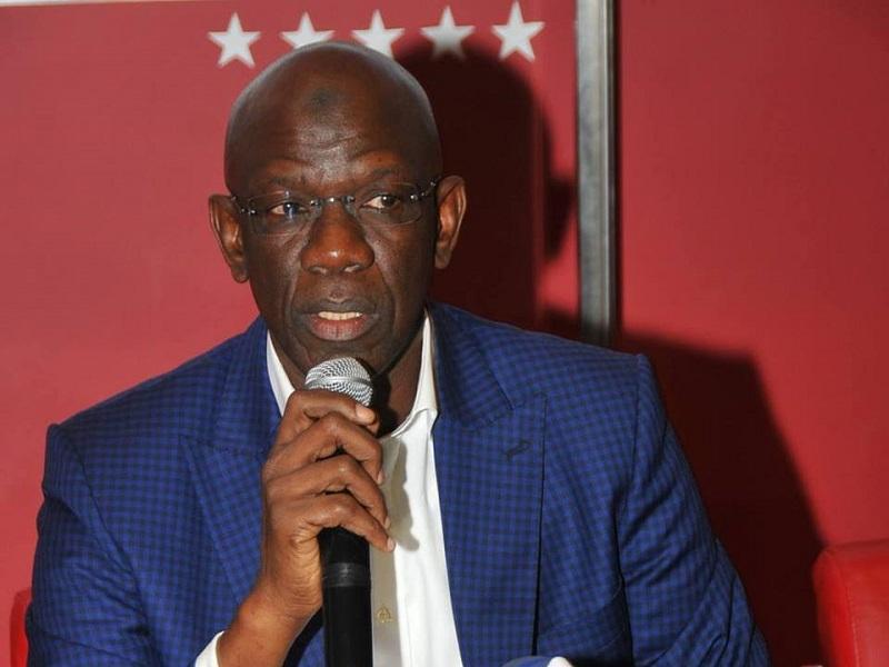 Me Adama Gueye : «l'élimination de Karim Wade et Khalifa Sall ne surprend personne»