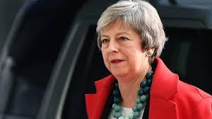 Theresa May estime que la date du Brexit ne devrait pas être «reportée»
