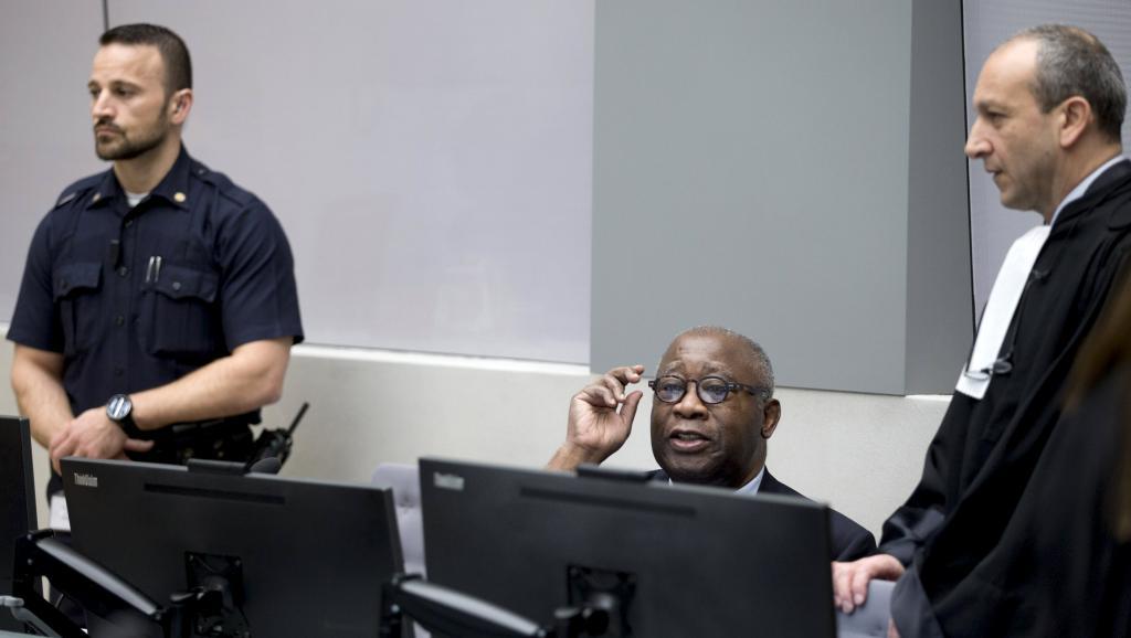 URGENT - Les juges de la CPI demandent la libération immédiate de Laurent Gbagbo