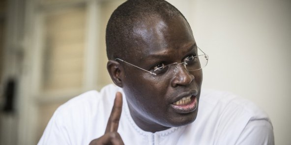 Khalifa Sall a contesté l'invalidation de sa candidature au Conseil constitutionnel (Document)