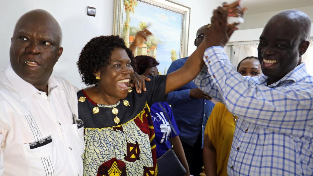Côte d'Ivoire: Laurent Gbagbo acquitté par la CPI, un jour charnière pour le FPI