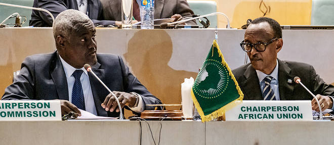 RDC: l'Union africaine n'a pas à «dire à la Cour (constitutionnelle) ce qu'elle doit faire», estime le porte-parole du gouvernement