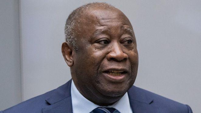 Laurent Gbagbo reste en détention