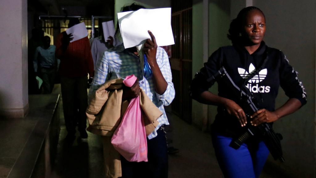 Kenya: le temps de l'enquête et du deuil après l'attaque d'un complexe hôtelier