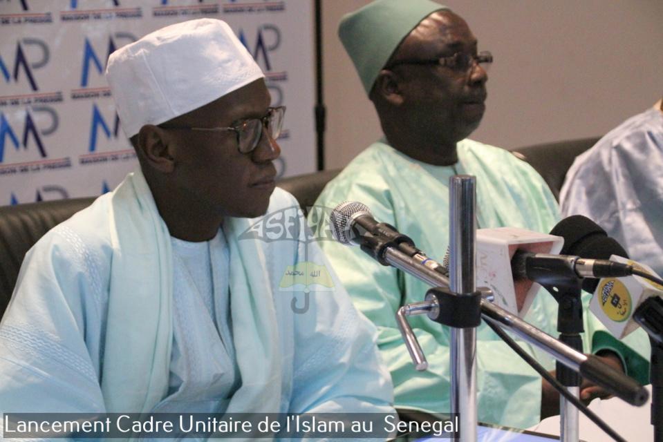 Le Cadre unitaire de l'Islam se donne le rôle de médiateur entre Macky et l'opposition