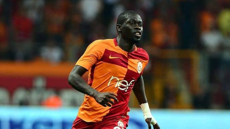 Pape Alioune Ndiaye buteur avec Galatasaray