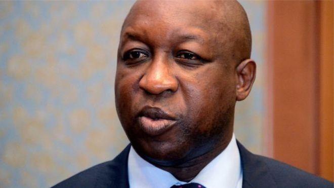Au Burkina Faso, le Premier ministre Thiéba démissionne