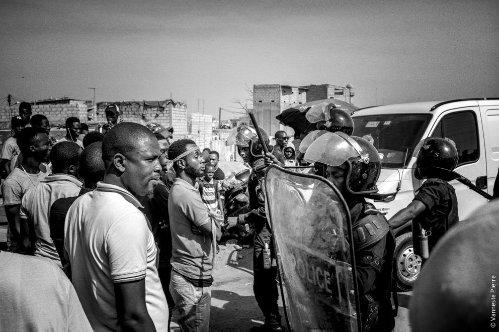 Sénégal : 23 heures, 7 Sages et l'avenir d'une Nation à l'affiche