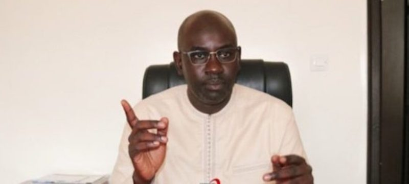 Moussa Taye réagit : «le complot contre Khalifa Sall a abouti, mais...»