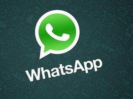 Whatsapp limite à cinq le nombre de clics pour transférer un message