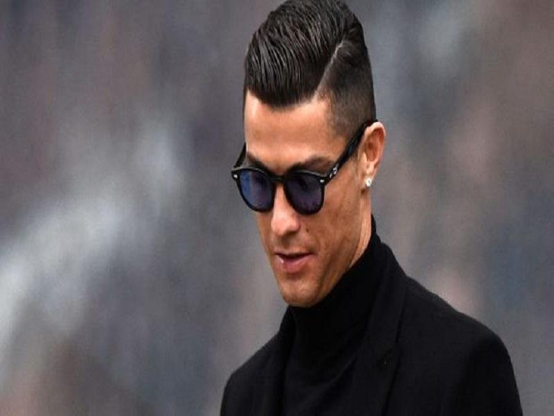 Fraude fiscale : Cristiano Ronaldo condamné à une lourde sanction financière
