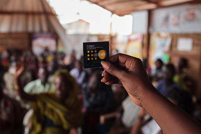 L'Unfpa a lancé la campagne de repositionnement du planning familiale au Niger
