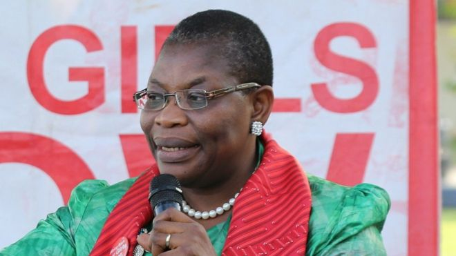 Retrait de la principale candidate de la présidentielle nigériane