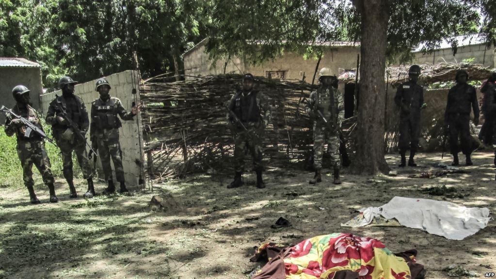 Trois morts dans une attaque présumée de Boko Haram pour enlever des Occidentaux