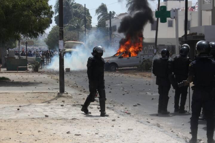 Tensions politiques et apathie des sénégalais : Le piège qui guette Macky  (Chronique)