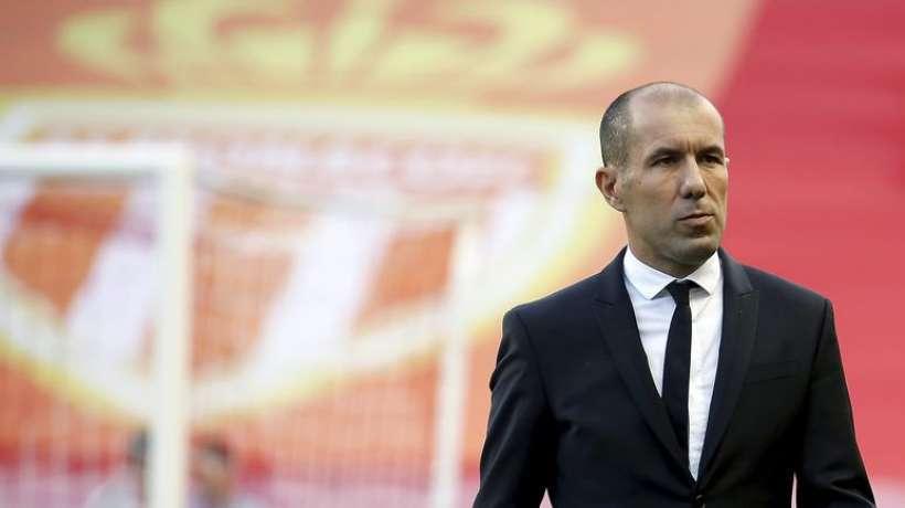Leonardo Jardim retourne à l'As Monaco