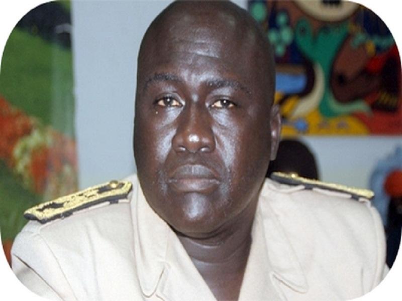 Interdiction de la marche des jeunesses du C25 : les explications du Préfet de Dakar