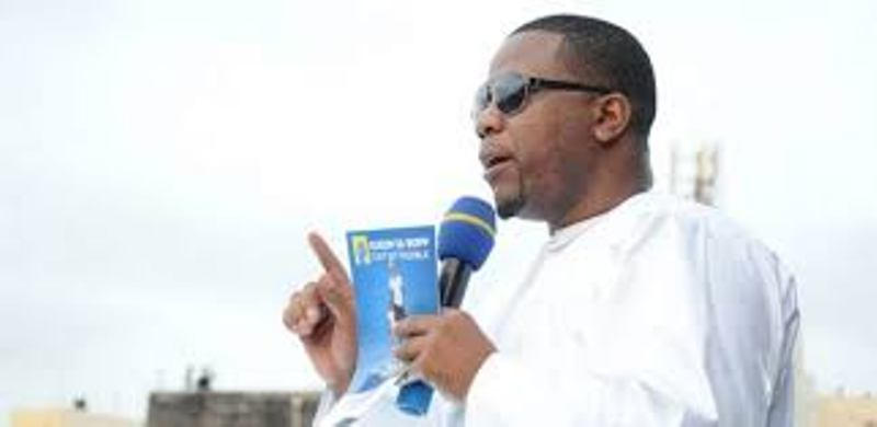 Bougane Gueye va dévoiler d'ici mercredi ou jeudi le nom de son candidat