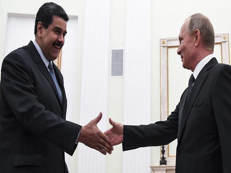 Crise au Venezuela: Moscou pousse à une médiation internationale