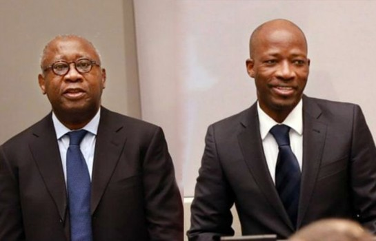 Côte d'Ivoire : J-1 de l'audience de Gbagbo et Blé Goudé, les juges ont la possibilité de refuser qu'elle soit publique