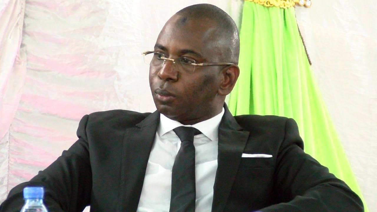 Moustapha Guirassy rejoint officiellement Idrissa Seck