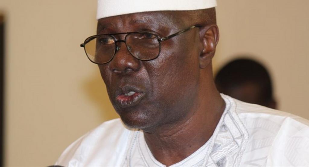 Mali: l'ancien Premier ministre Modibo Keita est en deuil