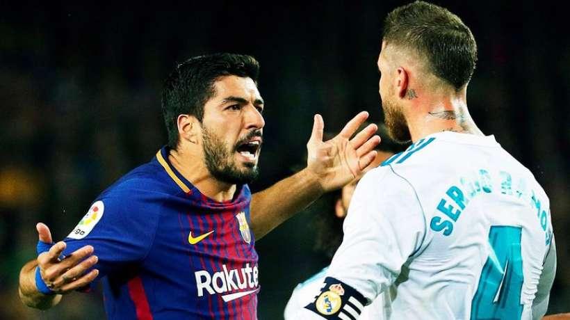 Coupe du Roi : une demi-finale FC Barcelone-Real Madrid !