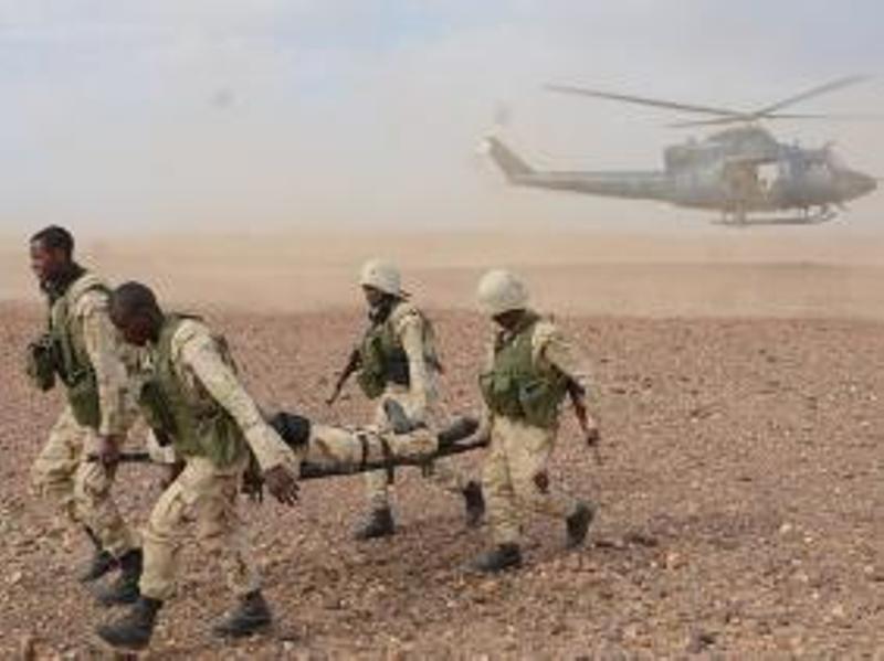 Niger: au moins six morts dans une attaque de Boko Haram dans la région du lac Tchad