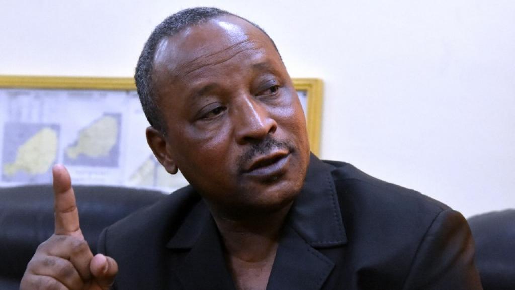 Niger: les raisons du limogeage de l'ancien ministre des Finances