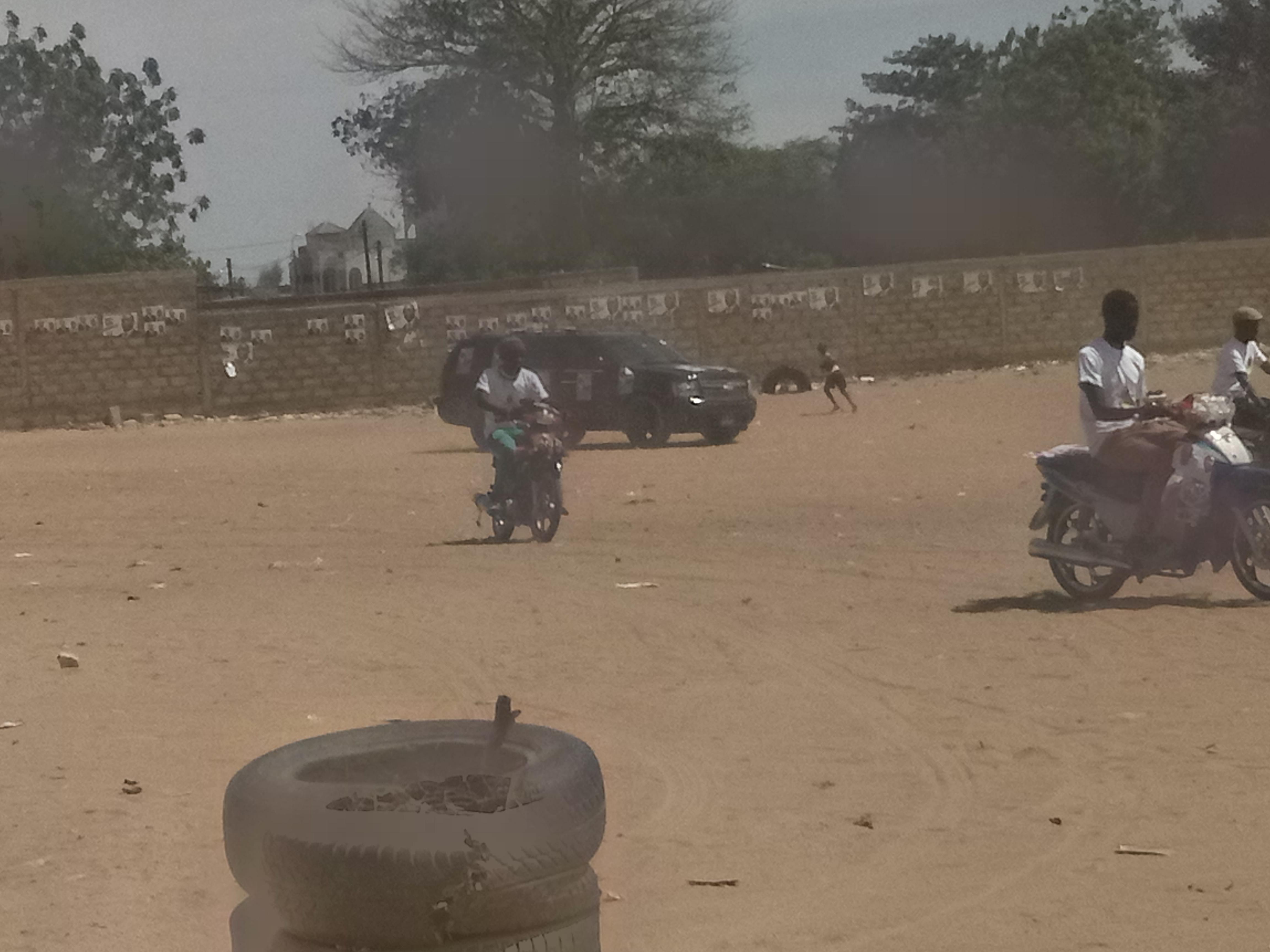 Présidentielle : une période faste pour Mbacké