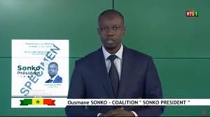 Ousmane Sonko donne aux électeurs les critères qui font un bon Président