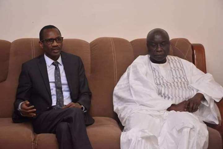 Idrissa Seck promet la rédemption de la bonne gouvernance