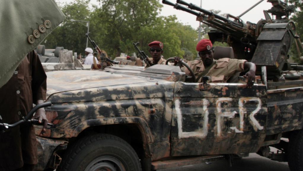 Raid français contre l'UFR au Tchad: deux versions s'affrontent