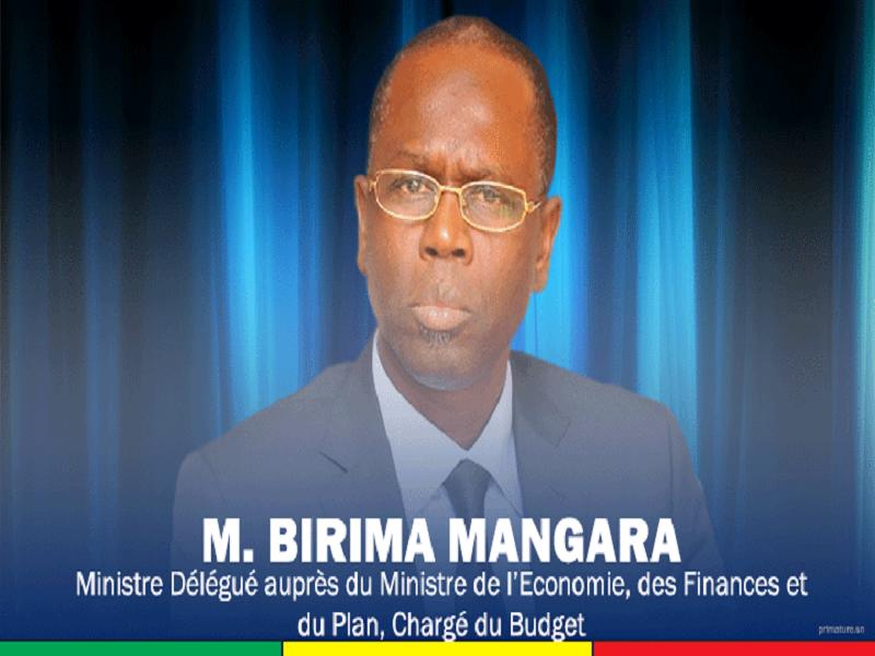 """""""L'Etat perd des milliards à cause de l'incompétence de ses agents"""", selon le Chef des études la Direction générale du Budget"""