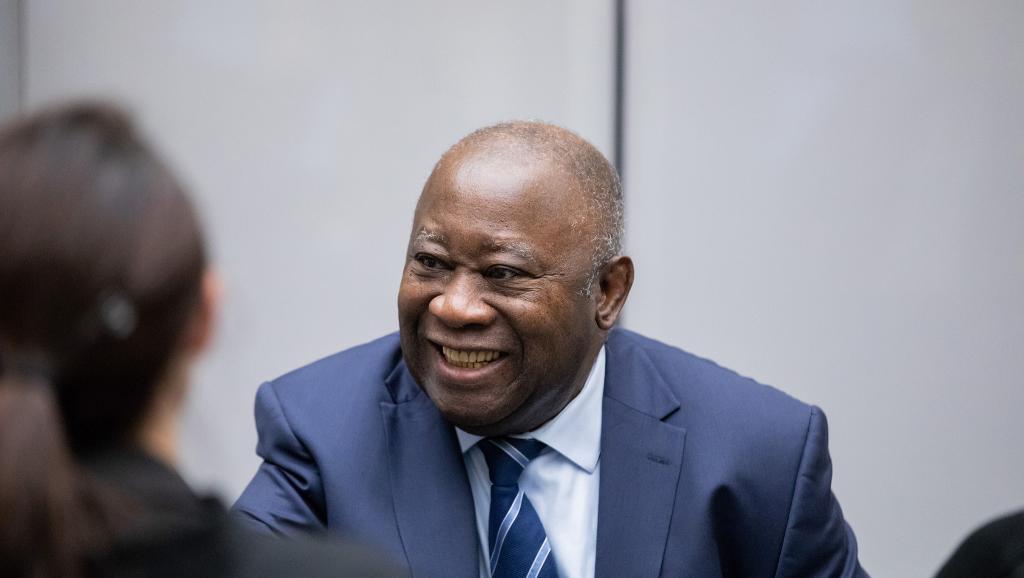 La CPI remet Laurent Gbagbo aux autorités belges