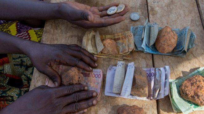10 ans de prison ferme dans le procès ICC-Services au Benin