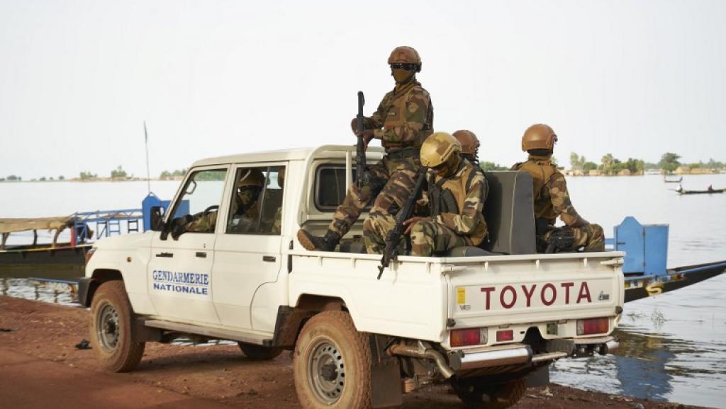 Mali: 5000 combattants enrôlés dans le DDR