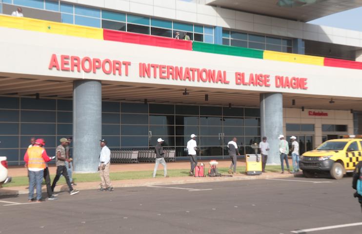 Retour de Wade au Sénégal : AIBD en état de siège – un dispositif spécial pour parer à tout