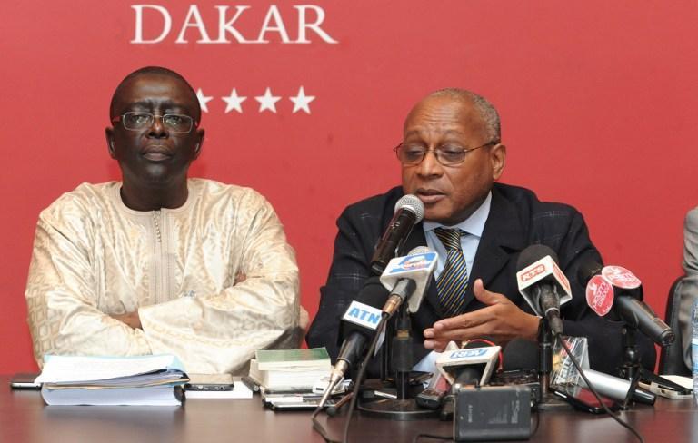 Décision de la CEDEAO: les avocats de l'Etat en conférence de presse cet après-midi